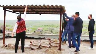HDP'li belediyenin ilk icraatına tepki yağdı