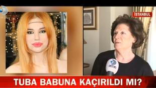 Olay yaratacak iddia: Tuba Babuna kaçırıldı !