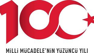 Türkiye'nin 100'üncü yıl logosu resmen açıklandı ! İşte o logo