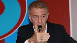 Ahmet Ağaoğlu: Olmazsa olmazımız altyapıdır