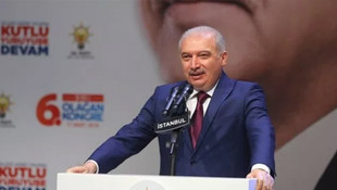İBB eski başkanı Mevlüt Uysal hakkında suç duyurusu