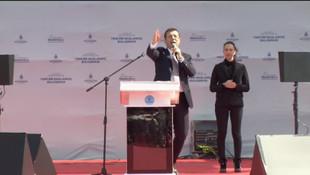 İBB Başkanı Ekrem İmamoğlu: ''Vakıflara, derneklere hizmet etmeyecekler''