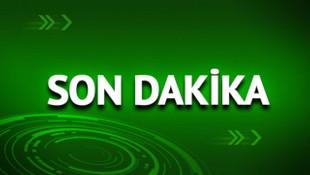 Trabzonsporlu Hüseyin Türkmen trafik kazası geçirdi
