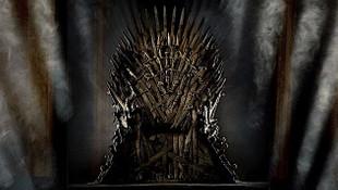 Game Of Thrones'ta taht internet korsanlarının oldu