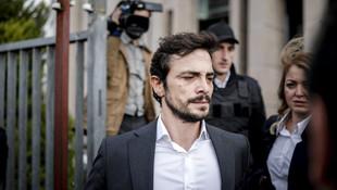 Ahmet Kural'a Sıla'ya darp davasında hapis cezası !