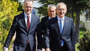 Kılıçdaroğlu: ''Planlanan bir saldırıydı!''