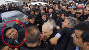 İşte Kılıçdaroğlu'nu yumruklayan Osman S.'nin ilk ifadesi