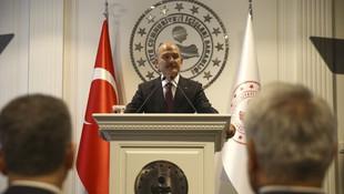 İçişleri Bakanı Soylu: ''Saldırı CHP'nin HDP ortaklığının sonucudur''