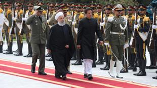 İran ile Pakistan sınırında ortak askeri güç kuruluyor
