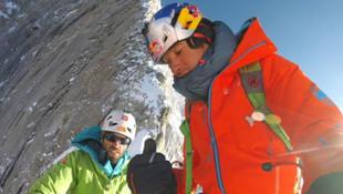 Dünyanın en iyi üç dağcının cesetlerine ulaşıldı