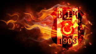 Sivas'ta olay! Beşiktaş'ın yıldızı yere yığıldı