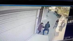 Bursa'da karı kocayı böyle vurdu !