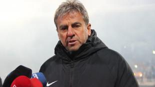 Hamza Hamzaoğlu: Antalyaspor maçına odaklandık