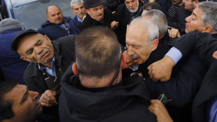 Kılıçdaroğlu'na saldırıyla ilgili gözaltına alınan 9 kişiden 8'i serbest