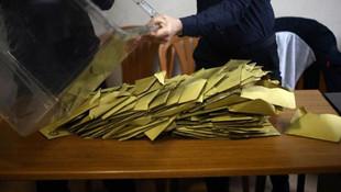 AK Parti kolları sıvadı, seçim sistemi değişiyor