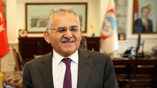 AK Partili başkandan Aziz Nesin'e geçit yok