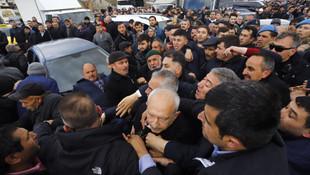 CHP saldırı için araştırma komisyonu kurdu