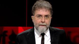 Ahmet Hakan'dan sert tepki: ''Sen insan değilsin''