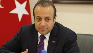 AK Partili Egemen Bağış'a ''Siyasi Onur'' ödülü