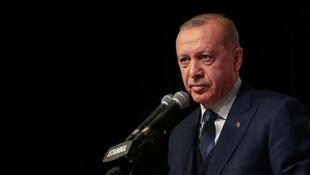 Erdoğan: ''Şehit cenazesine derken dikkat etmemiz gerekiyor''