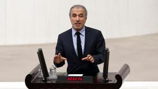 AK Partili Bostancı'dan ''Türkiye İttifakı'' açıklaması