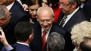 Kılıçdaroğlu'ndan YSK'nın kararına destek: ''Doğru karar''