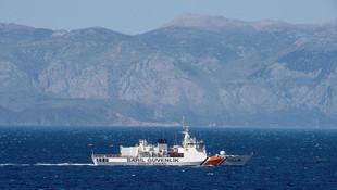 Yunanistan, Türkiye'yi ABD'ye şikayet etti