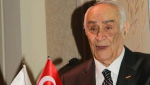 Trabzonspor'un kurucu üyelerinden Sabit Sabır vefat etti