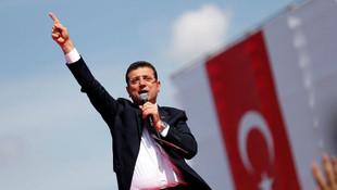 İmamoğlu Avrupa manşetlerinde: ''Erdoğan'ı yenmek artık ütopya değil''