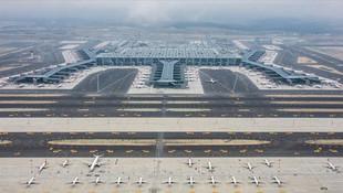 İstanbul Havalimanı'na büyük övgü