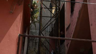 Adana'da asansörde korkunç ölüm