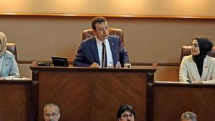 Uyuşturucu ile mücadele komisyonuna AK Parti'den ret