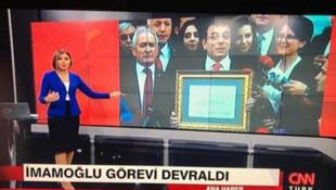 CNN Türk'de Buket Güler görevden mi alındı ?