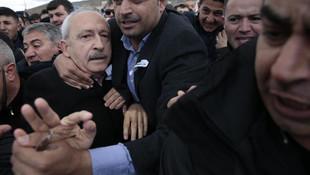 Kılıçdaroğlu'na linç girişiminde belediye çalışanları da varmış
