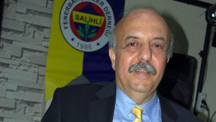 Salihli Fenerbahçeliler Derneği Başkanı Özcan Sezgin hayatını kaybetti