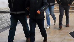 FETÖ üyesi Ali Sipahi Brezilya'da gözaltında