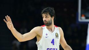 Milos Teodosic CSKA Moskova ile anlaştı!
