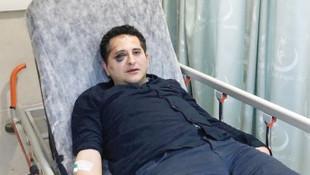 Avukat Sertuğ Sürenoğlu'nun gözaltı görüntüleri ortaya çıktı