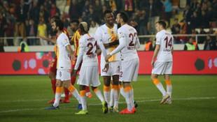 Ziraat Türkiye Kupası'na Galatasaray damgası