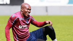 Anthony Nwakaeme Fenerbahçe'ye odaklandı