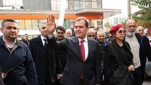 ''Erdoğan bile mültecilerin kabak tadı verdiğini düşünüyor...''