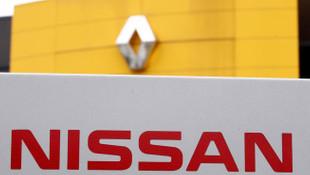 Renault ve Nissan ortak bir şirket kuruyor