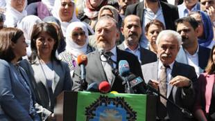 HDP'den muhalefete ittifak çağrısı