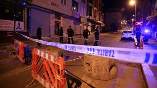 İstanbul'da kırmızı alarm ! 25 bina boşaltıldı !
