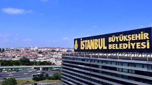 İstanbul Büyükşehir Belediyesi'ne suç duyurusu