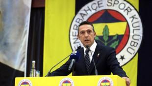 Ali Koç: Hocamızın isteği doğrultusunda oyuncuların listesi belirlendi