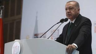 Erdoğan açıkladı, yerel yönetimler yasası değişiyor