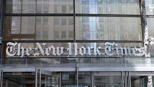 New York Times özür diledi !
