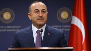 Çavuşoğlu: Cumhurbaşkanı Erdoğan Irak'a gidecek