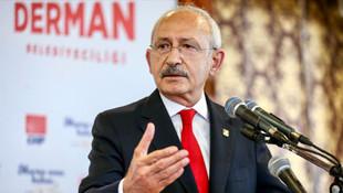 CHP lideri Kılıçdaroğlu'na çirkin sözler